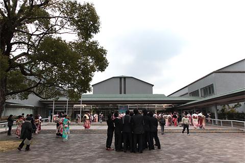 2014年宗像市成人式の様子03