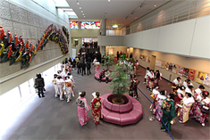 2014年宗像市成人式の様子05