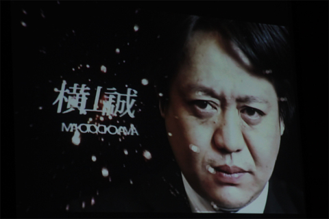 ビデオ映像・理事長インタビュー